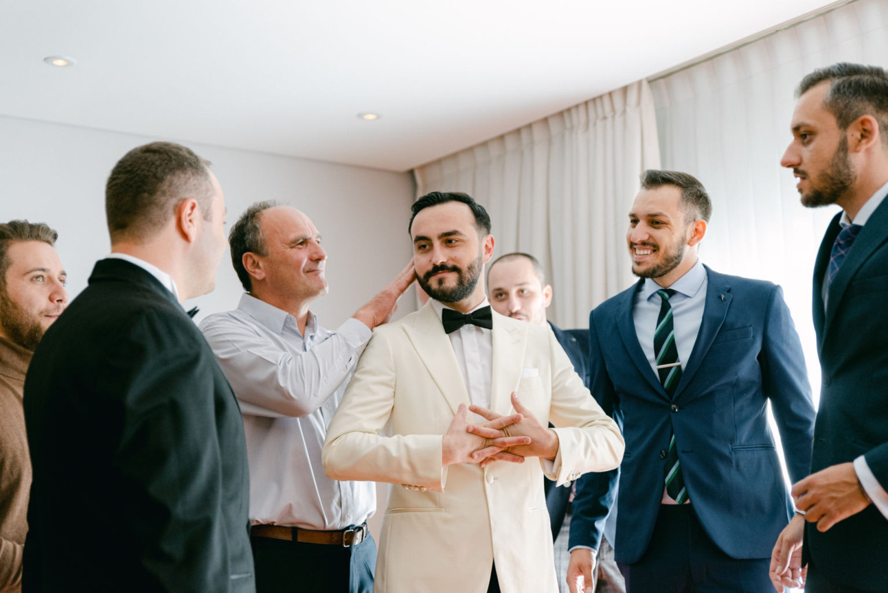 fotograful de nunta perfect pentru ziua nuntii