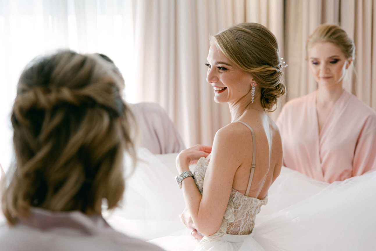 fotograful potrivit pentru sedinta foto nunta