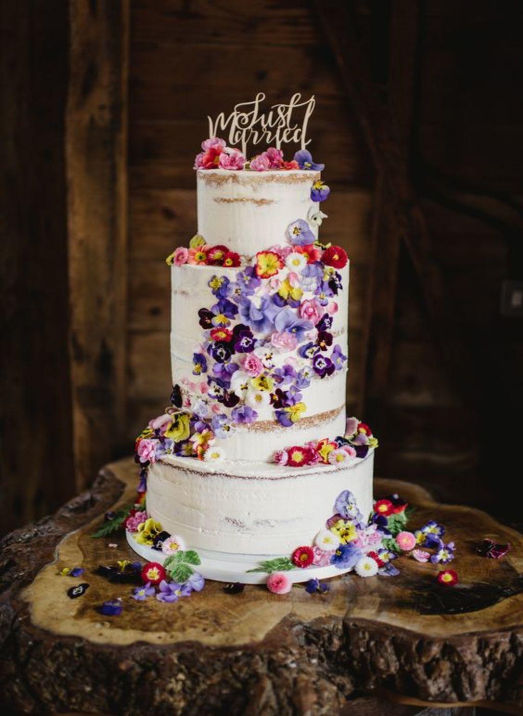 tendinte tort nunta 2019