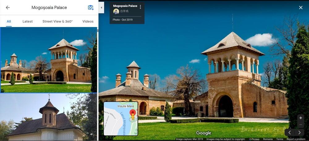 Palatul Mogosoaia locatii sedinta foto nunta Bucuresti
