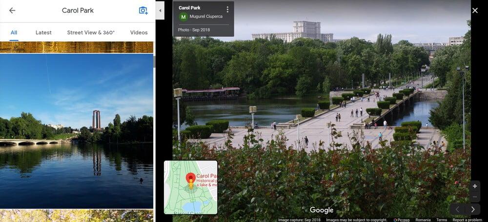 Parcul Carol I sedinte foto cununie civila Bucuresti